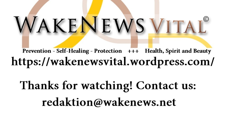 Wake News Vital English